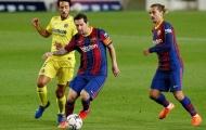 10 'thánh chia bài' ở La Liga mùa này: Không Messi, 2 cú sốc xuất hiện