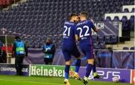 2 ngôi sao của Atletico Madrid dương tính với COVID-19