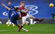 5 điểm nhấn Chelsea 2-0 Burnley: Hậu vệ ghi bàn; 'Thần đồng' chói sáng