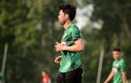 Lee Nguyễn phô diễn kỹ thuật, giúp CLB TP.HCM thắng đậm Long An