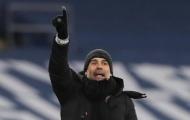 Pep Guardiola hé lộ bí quyết phòng ngự đỉnh cao