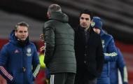 Hòa Man Utd, Arteta có lẽ đã nhận ra 2 'vấn đề' của Arsenal