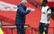 Loại 'kẻ bất mãn', Mourinho nói 2 câu tỉnh bơ