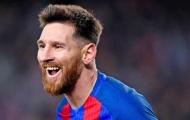 Messi mà đến, vợ sao PSG khuyên chồng có thể làm đầu bếp