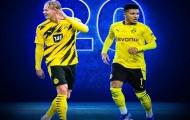 Những ngôi sao U20 thống trị 5 giải đấu hàng đầu châu Âu