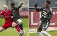 Pressing, panenka, làm bóng - Amad Diallo là những gì Man Utd cần