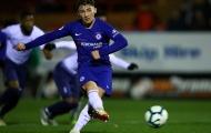 Sao trẻ của Chelsea cân nhắc việc ở lại sân Stamford Bridge