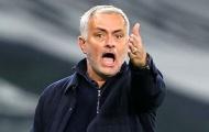Thua sốc Brighton, Mourinho hé lộ thái độ của các cầu thủ Tottenham