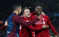 Top 5 cái tên có khả năng rời Liverpool trong ngày cuối TTCN