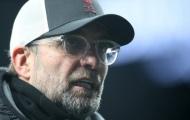 'Trảm' 5 cái tên, Klopp đại tu đội hình Liverpool