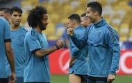 Từ Higuain đến Marcelo: 10 chữ ký mùa Đông nổi tiếng nhất của Real