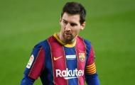 Lionel Messi: Rời Barca để viết tiếp lịch sử