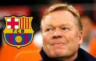 'Môn đệ' Pep Guardiola trở lại, Barca và Koeman nhận cú hích lớn