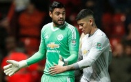 Phiên chợ Đông đóng cửa, Man Utd vẫn có thể xúc tiến 3 thương vụ