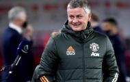 Lịch Man Utd quá dày, Ole nói lời thật lòng về sức mạnh của Sociedad
