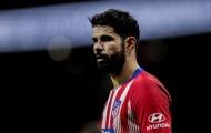 Từ Diego Costa đến Ramires: Đội hình miễn phí 'cực chất' ít ai ngờ tới
