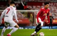 Bị Man Utd ruồng rẫy, ngôi sao này được ví như 'kim cương' ở CLB mới