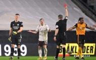 10 con số 'kinh hoàng' trận Wolves 2-1 Arsenal: 'Cạn lời' hai Pháo thủ