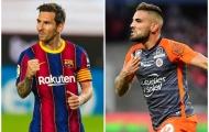10 ngôi sao 'đỉnh nhất' châu Âu mùa này: Messi, Mbappe và 2 'cú sốc'