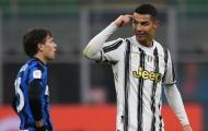 5 điểm nhấn sau trận Inter 1-2 Juve: Đẳng cấp Ronaldo, nguy cho Conte