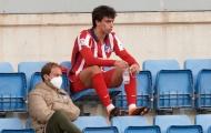 XONG! COVID-19 'tàn phá' Atletico, đến lượt Joao Felix nhiễm bệnh