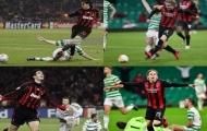 Milan gạch tên 'tiểu Kaka' khỏi danh sách tham dự Europa League