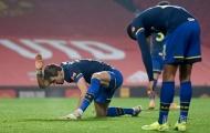 Sau trận Man Utd 9-0 Southampton, một cầu thủ đi vào lịch sử EPL