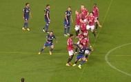 VAR đã cướp bàn thắng danh dự của Southampton như thế nào?