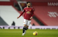Để mất 'siêu sát thủ', Man Utd mới chuyển hướng sang Bruno Fernandes