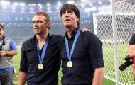 Đội tuyển Đức xác định mục tiêu thay thế Joachim Low