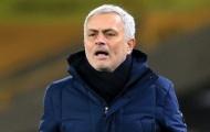 Jose Mourinho phát biểu bất ngờ về 'cỗ máy' thay thế Harry Kane