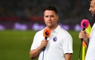 Michael Owen cay đắng thừa nhận khả năng Liverpool vô địch EPL