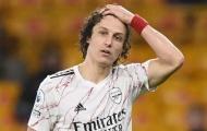 Sau tất cả, Arteta nói lời tâm can về Luiz
