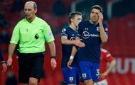 XONG! 'Tội đồ' trong trận thắng 9-0 của Man United được giải oan