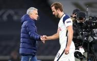 Bây giờ, Mourinho đang rất nhớ Harry Kane!