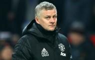 'Kẻ thừa' Man Utd nhận tin 'trảm' của Solskjaer từ nguồn bất ngờ