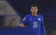 Không phải Silva, một cái tên chịu áp lực lớn sau khi Tuchel đến Chelsea