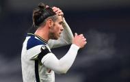 Mourinho đăng đàn, nói rõ lý do Bale dự bị