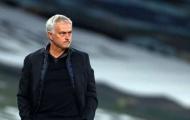 Thua Chelsea, Jose Mourinho đổ lỗi cho trọng tài