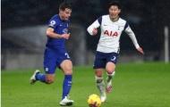 TRỰC TIẾP Tottenham 0-1 Chelsea (KT): Spurs thất thủ trên sân nhà