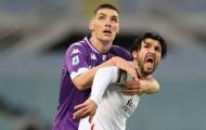4 lý do khiến thương vụ 'Vidic mới' khả thi với Man Utd