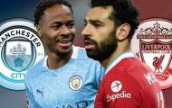 Siêu đội hình kết hợp Liverpool - Man City
