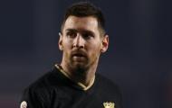 Di Maria công khai chèo kéo Messi, Pique nói 4 câu