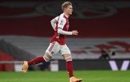 Được 'diện kiến' HLV Wenger, Odegaard vẫn từ chối Arsenal đầy bất ngờ