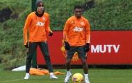 Không cần Sancho, Man United giờ đây đã có 'cơn lốc phải' siêu hạng