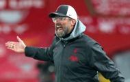 Klopp xác nhận, Liverpool nhận 3 cú hích lực lượng trước đại chiến Man City
