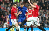 Michael Owen dự đoán kết quả trận Man Utd vs Everton