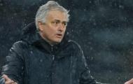 Mourinho nói lời đau đớn, chỉ ra điểm chưa được của tân binh