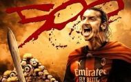 Ibrahimovic cán cột mốc khủng sau khi mở tỷ số cho Milan
