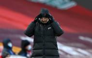 3 quyết định sai lầm của Jurgen Klopp trong trận thua Man City